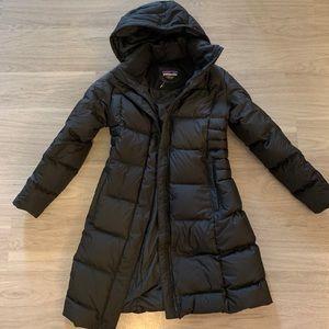 Patagonia Women's Winter Coat